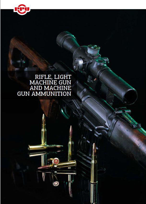prvi partizan ammunition
